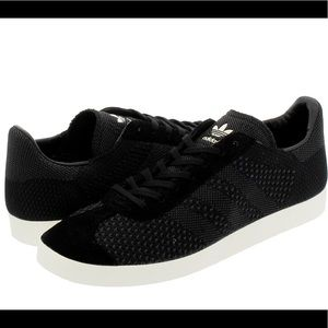 Adidas gazelle pk knit size 12 new